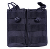 Molle Pouch Magazine Open